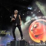 BellaNaija - Wizkid, The Weeknd, Tory Lanez... Photos from Day 3 of Wireless Festival 2017