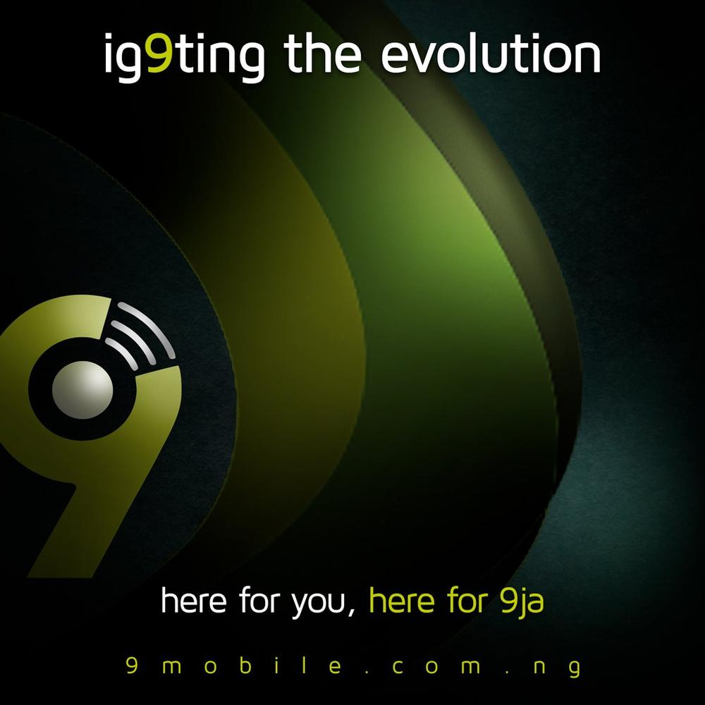 Goodbye Etisalat, Welcome 9Mobile
