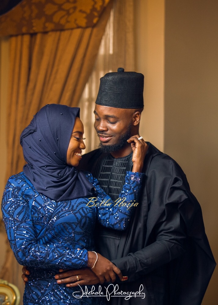 Amina & Abdul Found ❤️ in the DM! | Pre-Wedding Photos + Love Story