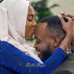Amina & Abdul Found ❤️ in the DM! | Pre-Wedding Photos + Love Story