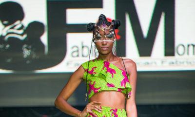 Ankara SWIM presents African Runway Show & Pop-Up Shop See Photos (6)