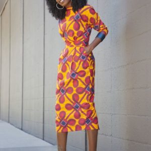 BN Style: Ankara to Work for a Week? Here's how you can pull it off!