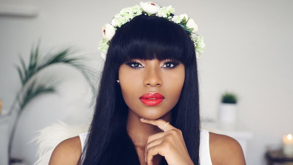 BN Beauty Summer Bride get in here Dimma Umeh shares Bridal Makeup tutorial
