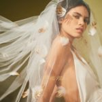 BN Bridal: Awon Golding Millinery 2017 Bridal Collection