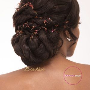 BN Bridal Beauty: These Hairstyles by Deborah Lola are Perfect for the Spring/Summer Bride!