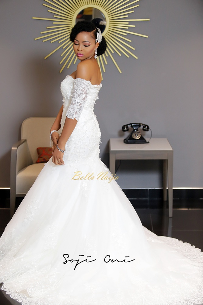 BN Bridal: The 'Royal & Fabulous' Collection by Chique Bridals is Fit for Queens!