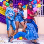 """BN Bridal Shower: It's Time to """"Bust a Move"""" with Chikky's Hip Hop Themed Party #tybell17"""