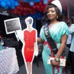 BN Bridal Shower: Nusi's Cabin Crew Bridal Shower |