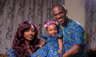 BN Living: ? Nimi is the Star of the Show! First Birthday Photos by Happy Benson Pixels