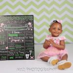 BN Living Throwback: We Azariah's Adorable 1st Birthday Photos | M12 Photography