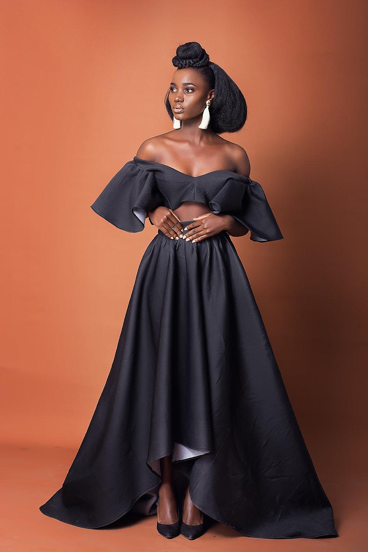 BN Style Micserah Fashion House SpringSummer 2017 Lookbook (8)