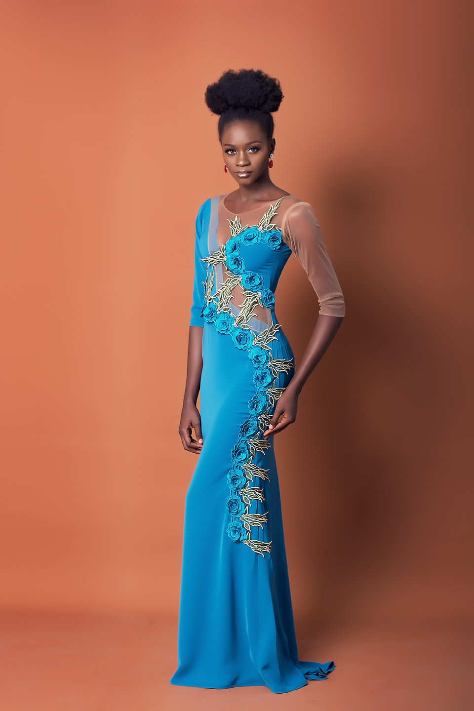 Micserah Fashion House Presents Spring Summer 2017 Lookbook