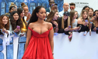 BN Style Rihanna's Flaming Hot Looks for Valerian Movie Premieres (8)