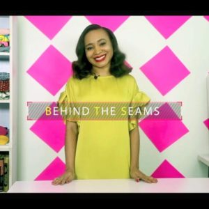 BN TV Learn How to Start Sewing Your own Clothes from Nedoux