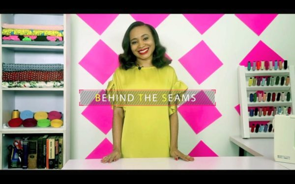 bn tv learn how to start sewing your own clothes from nedoux. Black Bedroom Furniture Sets. Home Design Ideas