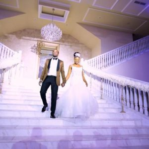 BN Weddings Video: Highlights from Layo & Leye's Wedding in Chantilly, Virginia | #doublelaffair2k1