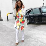"BellaNaija - ""We must learn to give thanks"" - Betty Irabor speaks against the spirit of Ingratitude"