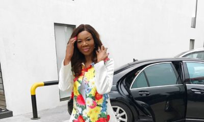 """BellaNaija - """"We must learn to give thanks"""" - Betty Irabor speaks against the spirit of Ingratitude"""