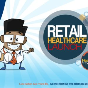 Hygeia retail healthcare