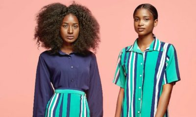 Celebrating Personal Style and Authenticity Fashpa Launches #WHOISMEL Lookbook and Video Campaign