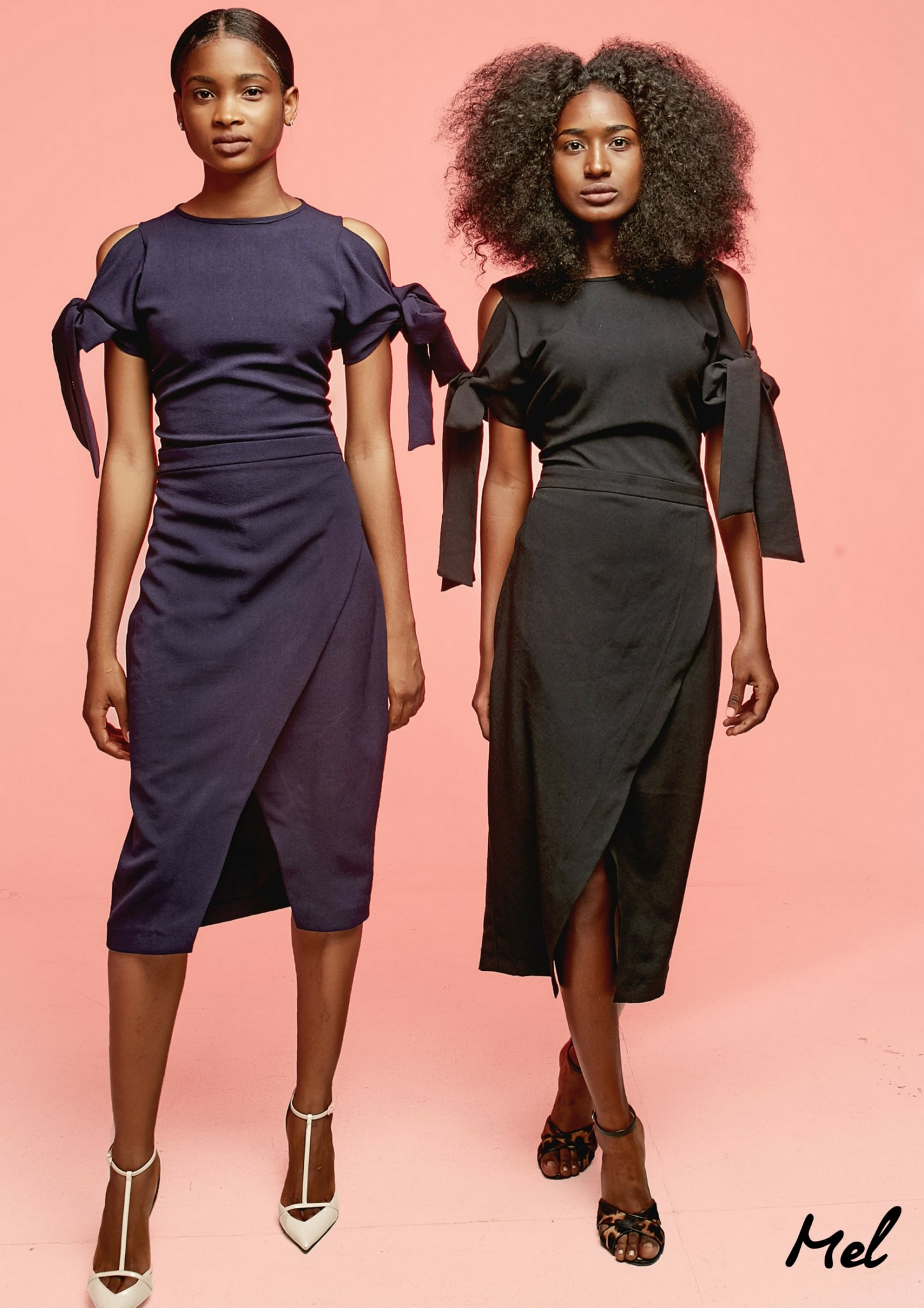 Fashpa Launches #Whoismel Lookbook and Video Campaign