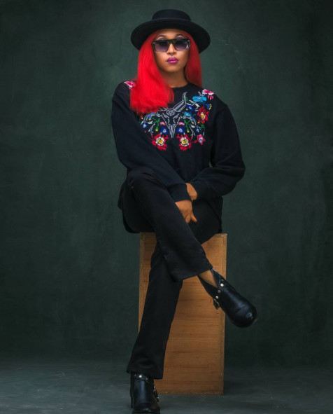Landlord accused Cynthia Morgan of Owing ₦1.3m Rent | BellaNaija