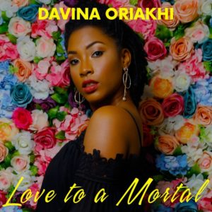 "BellaNaija - #LTAM: Davina Oriakhi drops Debut LP ""Love To A Mortal"" 
