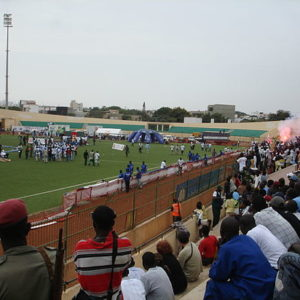 At least 8 dead in Demba Diop Football Stadium Stampede