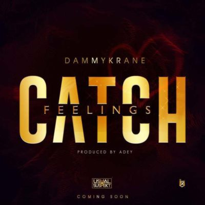 BellaNaija - New Music: Dammy Krane - Catch Feelings