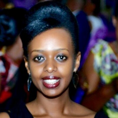 Rwanda's only Female Presidential Candidate Diane Wigara Disqualified from Race over Supporters' Signatures