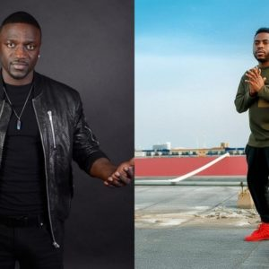 BellaNaija: Akon signs Samklef to KonLive Records