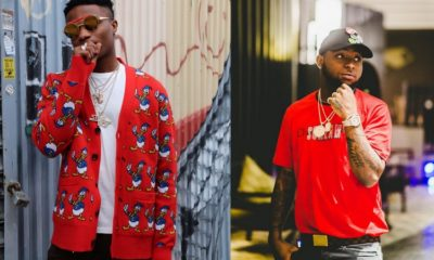 BellaNaija - 2 Kings! Wizkid & Davido thrill Fans at Sold-Out Concerts in Brussels   WATCH