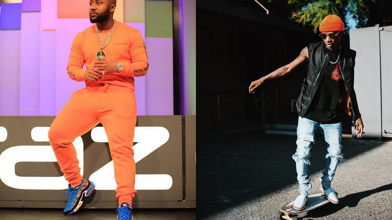 """Wizkid inspires me so much"" – Cassper Nyovest"