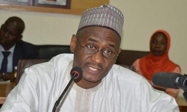 Buhari reinstates Suspended NHIS Boss Usman Yusuf - BellaNaija