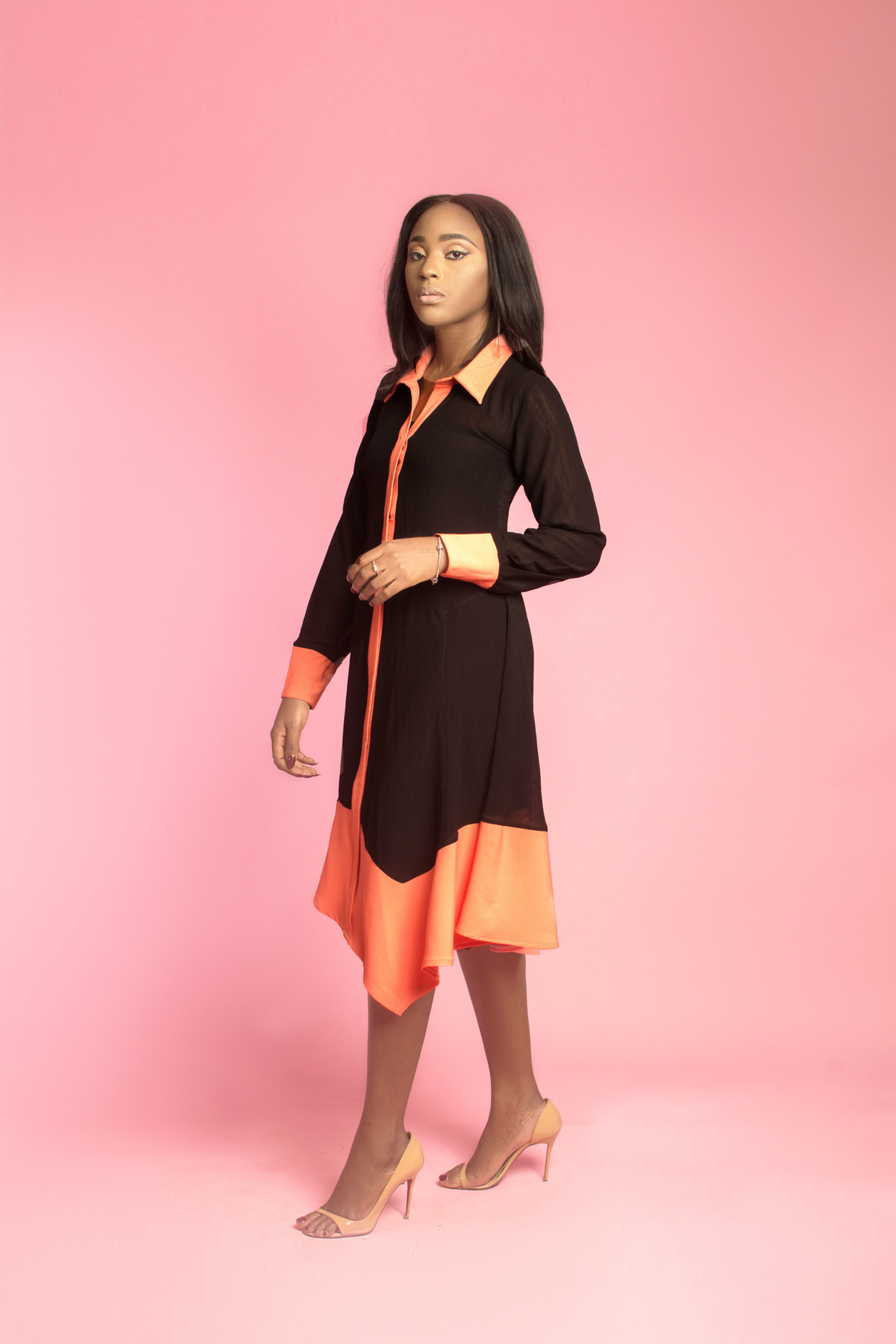 Fashion House Rabesque releases the Rebirth Collection Lookbook (6)