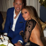 Love Birds? JLo and Arod Share Photos from Joint Birthday Celebration