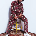 I.N Brand releases FallWinter'17 Collection featuring Runtown