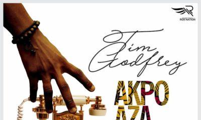 BellaNaija - New Music: Tim Godfrey - Akpo Aza