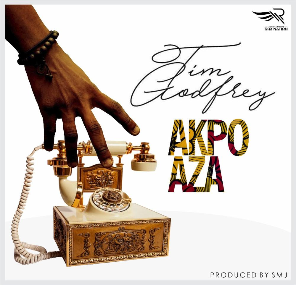 BellaNaija - New Music: Tim Godfrey - Akpo Aza