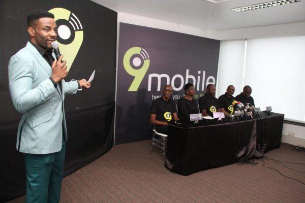 Life begins at 9 as Etisalat Nigeria becomes 9mobile - Naijassador