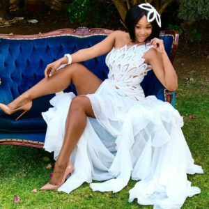 #DurbanJuly: Check out 10 Stylish Celebs at one of SA's biggest Event