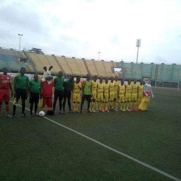 NNPC/Shell Cup