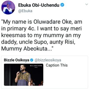 BellaNaija - Incase you missed it... Some Top Captions for the Trending Drake Meme