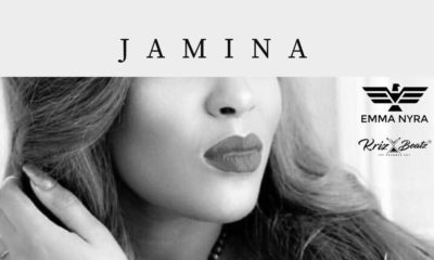 BellaNaija - New Music: Emma Nyra - Jamina