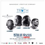 Get Ready to Rock It at the Launch of The Truth Beach Club and Villas this Saturday, 15th July