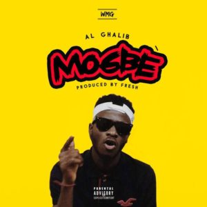 BellaNaija - New Music: Al Ghalib - Mogbe