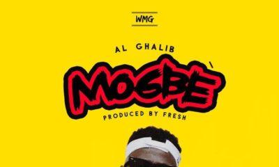 BellaNaija - New Music: Al Ghalib - Mogbe