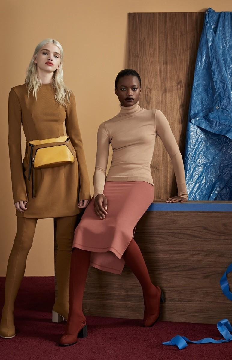 Its-Another-one-Mayowa-Nicholas-stars-in-DKNY-Pre-Fall-2017-Lookbook-