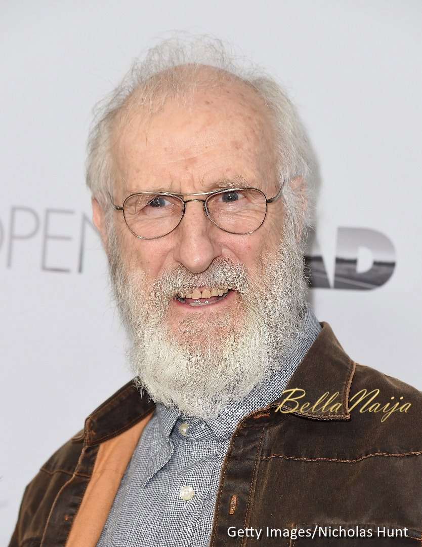 Hollywood Actor James Cromwell Convicted Of Civil