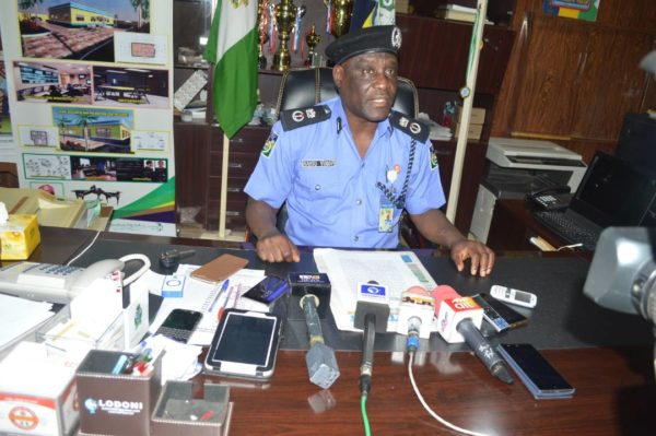 5 Boko Haram Suspects arrested in Kano